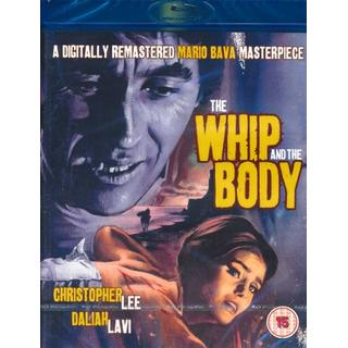The Whip And The Body [Blu-ray]